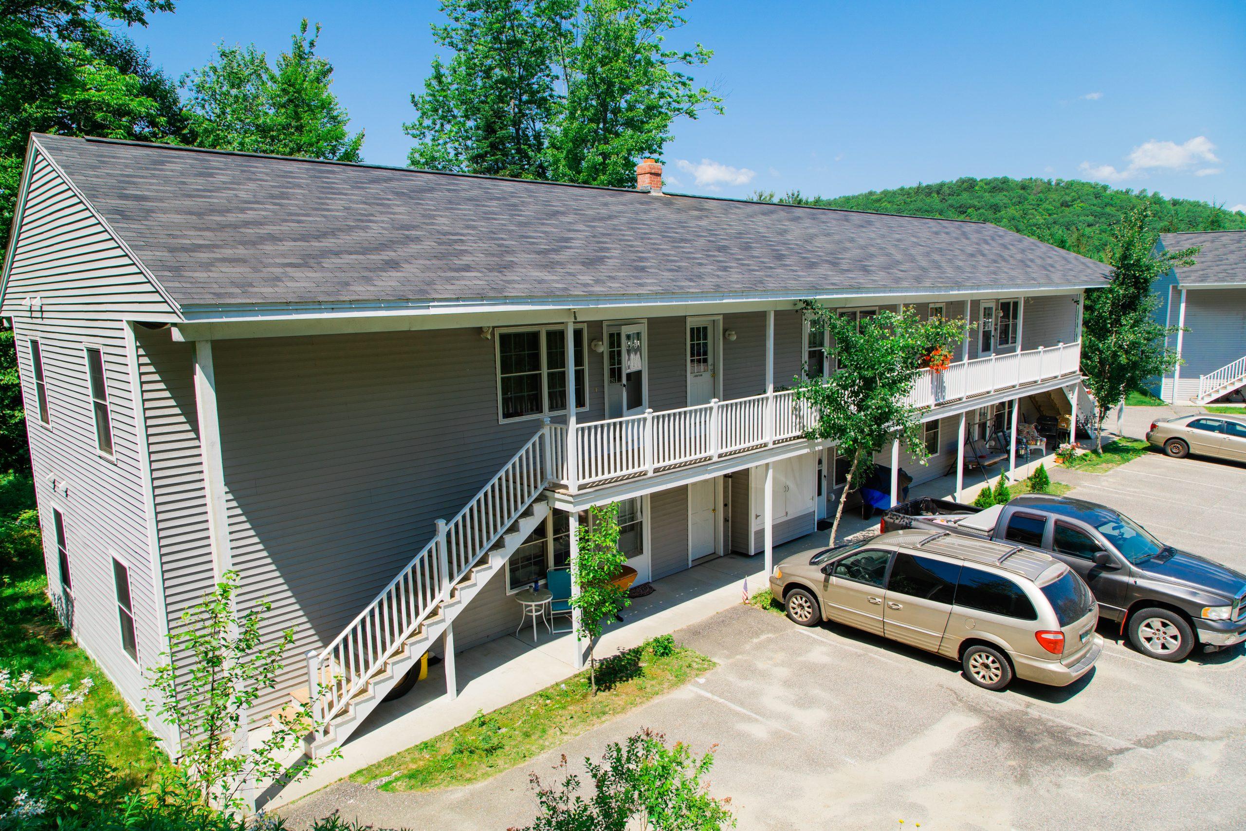 Littleton NH Apartment Rentals